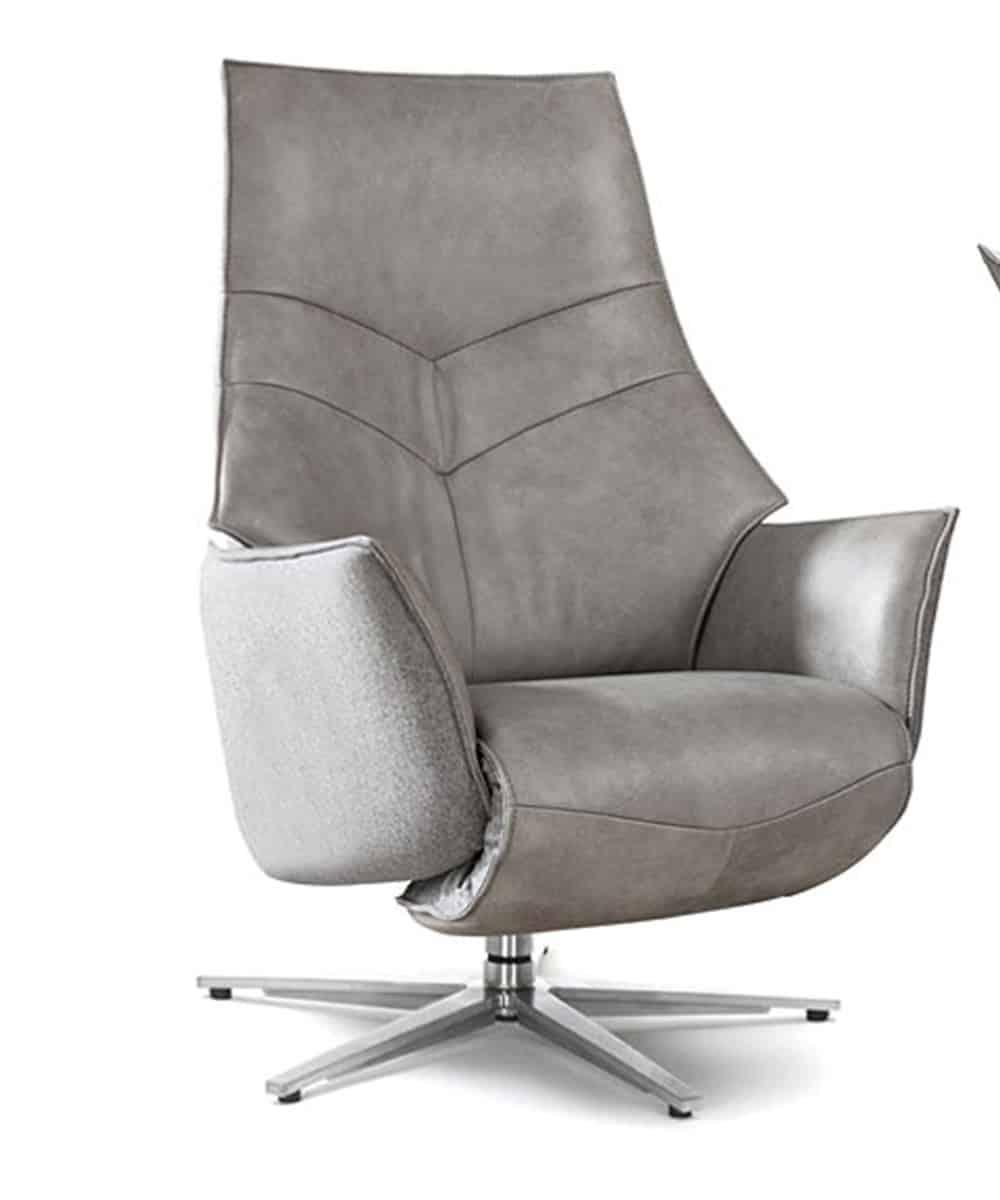 Sillón Sessel S-Lounger 7911 Himolla